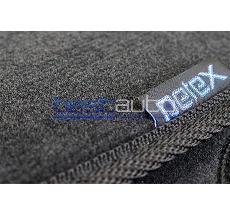 Мокетни стелки Petex за AUDI A1 (8X1) (2010+) Lux