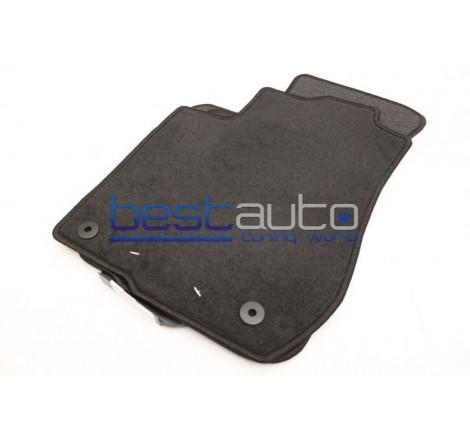 Мокетни стелки Petex за Audi A3 (8L) (1996-2003) Lux