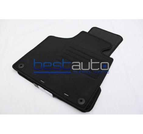 Мокетни стелки Petex за Audi A3 (8P) (2003-2012)