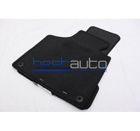 Мокетни стелки Petex за Audi A3 (8P) (2003-2012) Lux