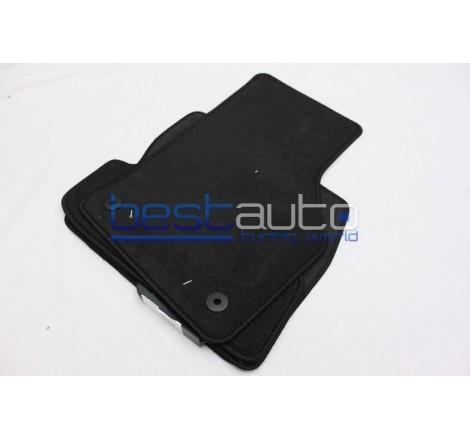 Мокетни стелки Petex за Audi A3 (8V) (2012+) 3 врати Lux