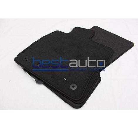 Мокетни стелки Petex за Audi A3 Sportback (8V) (2013+) 5 врати Lux