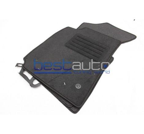Мокетни стелки Petex за Audi A4 (B5) (1995-1999)