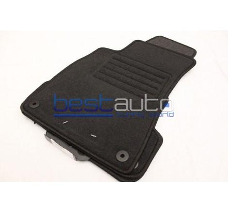 Мокетни стелки Petex за Audi A4 B6 (8Е) (2001-2007)