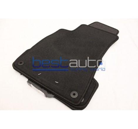 Мокетни стелки Petex за Audi A4 B6 (8Е) (2001-2007) Lux