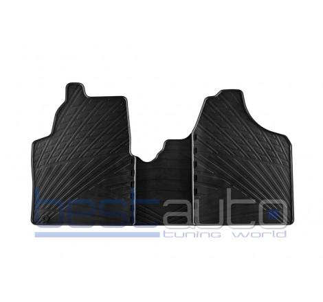 Автомобилни гумени стелки за Citroen Jumpy (2006-2016)