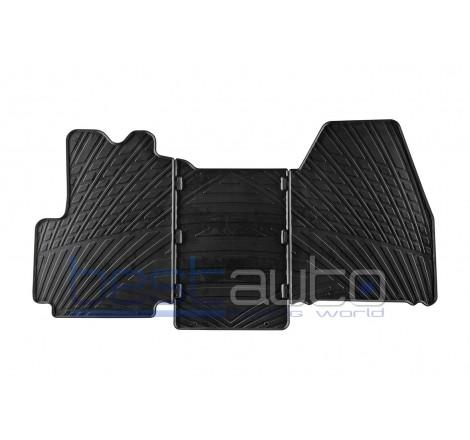 Автомобилни гумени стелки за Citroen Jumper II (2006+)
