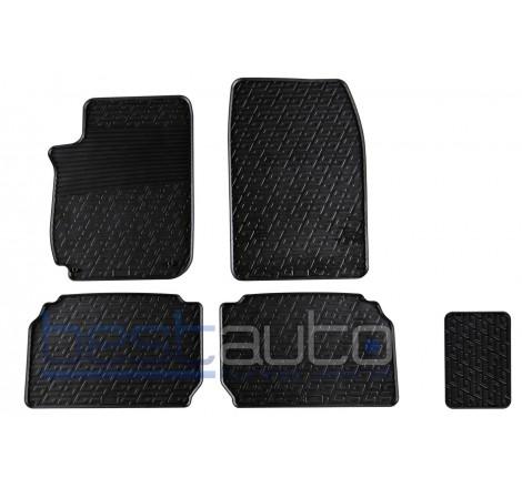 Автомобилни гумени стелки за Citroen Xsara Picasso (2000+)