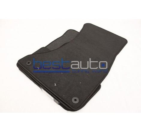 Мокетни стелки Petex за Audi A4 B8 (8K) (2007-2015) Lux
