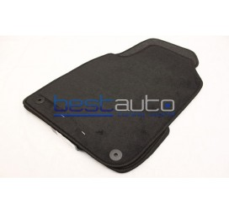 Мокетни стелки Petex за Audi A6 C5 (4B) (1997-2004) Lux