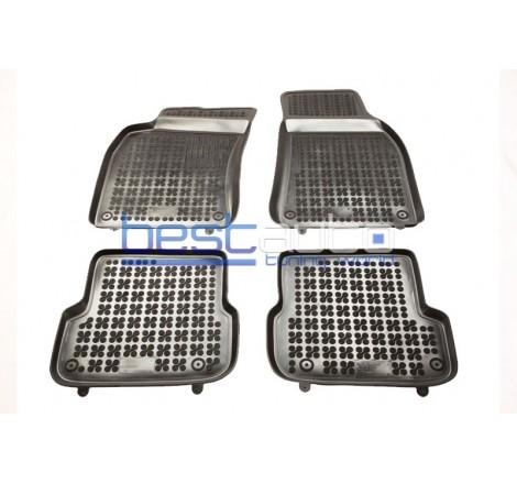 Автомобилни Гумени Стелки Rezaw Plast тип леген за Audi A6 C6 Facelifting (4F) (2008-2011)