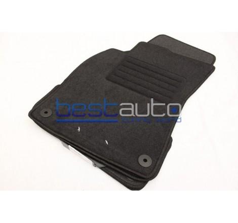 Мокетни стелки Petex за Audi A6 C6 (4F) (2006-2011)