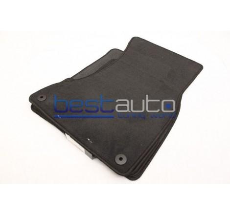 Мокетни стелки Petex за Audi A6 C7 (4G) (2011+)