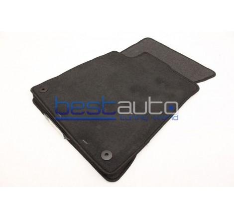Мокетни стелки Petex за Audi A6 C7 (4G) (2011+) Lux