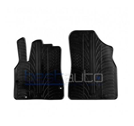 Гумени стелки Gledring за Peugeot Partner (2008+) 2 части