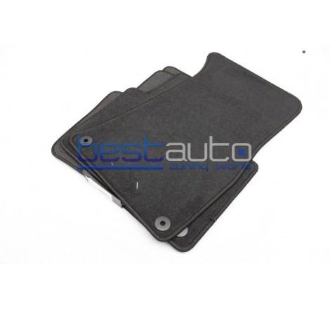 Мокетни стелки Petex за AUDI A8 D3 (4E) (2002-2010) Къса база