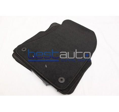Мокетни стелки Petex за AUDI A8 D4 (4H) (2010+) Дълга база