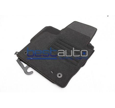 Мокетни стелки Petex за Audi Q3 (8U) (2011+)