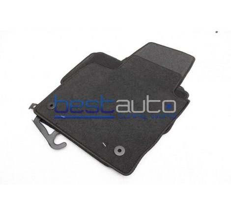 Мокетни стелки Petex за Audi Q3 (8U) (2011+) Lux