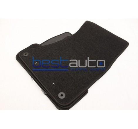 Мокетни стелки Petex за Audi Q5 (8R) (2008-2017)