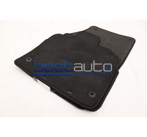 Мокетни стелки Petex за Audi Q7 (4L) (2006-2015) Lux
