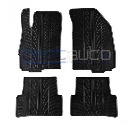 Автомобилни гумени стелки за Chevrolet Aveo (2011+)