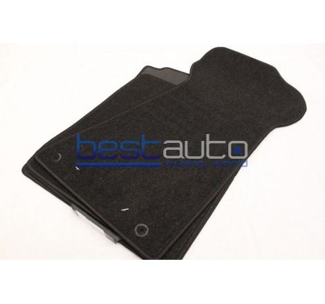 Мокетни стелки Petex за Audi 80 (8C, B4) (1991-1996) Lux