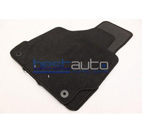 Мокетни стелки Petex за Audi TT (8J3) (2006-2014) Lux
