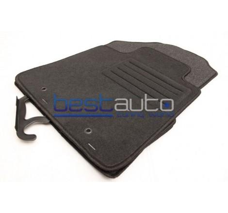 Мокетни стелки Petex за Hyundai I10 II (2013+)