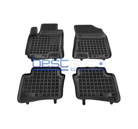 Автомобилни Гумени Стелки Rezaw Plast тип леген за Hyundai I20 II (2014+)