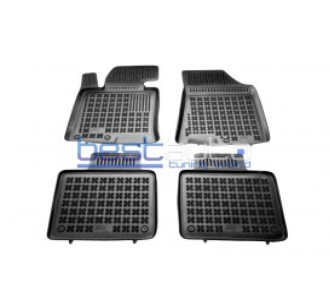 Автомобилни Гумени Стелки Rezaw Plast тип леген за Hyundai I40 (2011+)