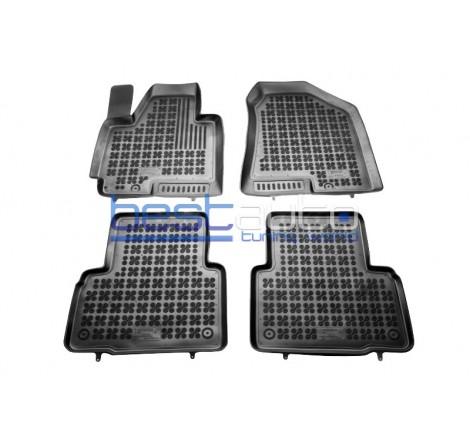 Автомобилни Гумени Стелки Rezaw Plast тип леген за Hyundai ix35 (2010+)