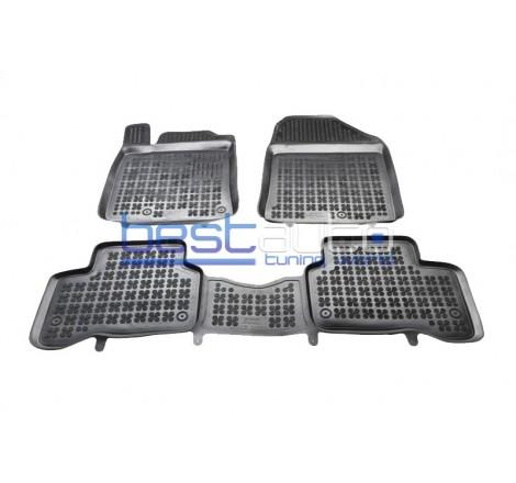 Автомобилни Гумени Стелки Rezaw Plast тип леген за Hyundai Ioniq Hybrid (2016+)