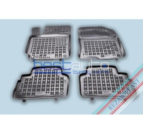 Автомобилни Гумени Стелки Rezaw Plast тип леген за Hyundai Kona (2016+)