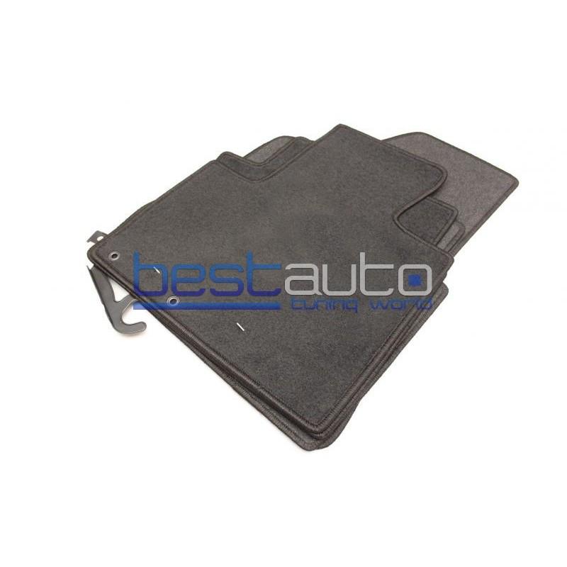 Мокетни стелки Petex за Hyundai Santa Fe (2010-2012) Lux
