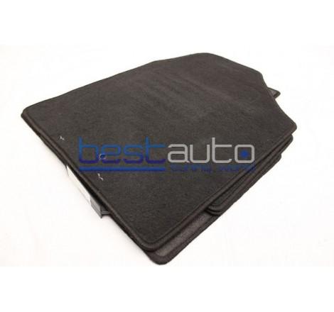 Мокетни стелки Petex за Hyundai Santa Fe (2013+) 7 местен