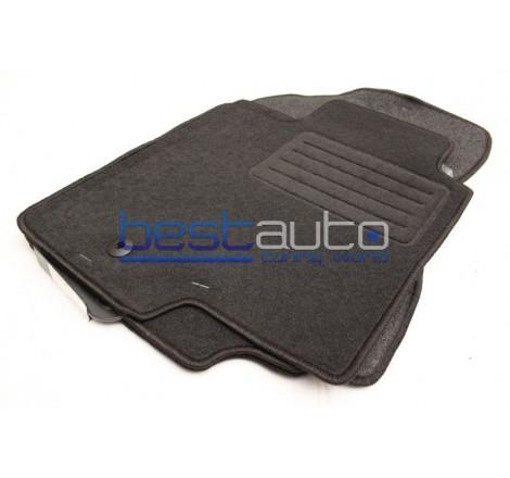 Мокетни стелки Petex за Hyundai Sonata (2005-2011)