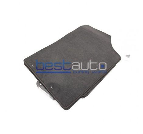 Мокетни стелки Petex за Citroen Berlingo (1999-2008) 5 врати