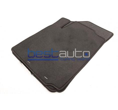 Мокетни стелки Petex за Citroen C3 (2002-2010) Lux