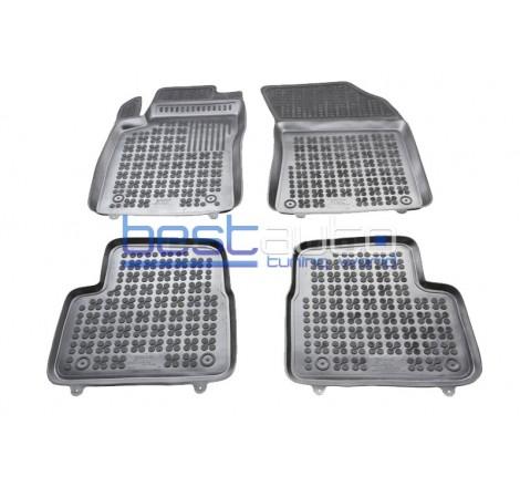 Автомобилни Гумени Стелки Rezaw Plast тип леген за Citroen C3 (2016+)