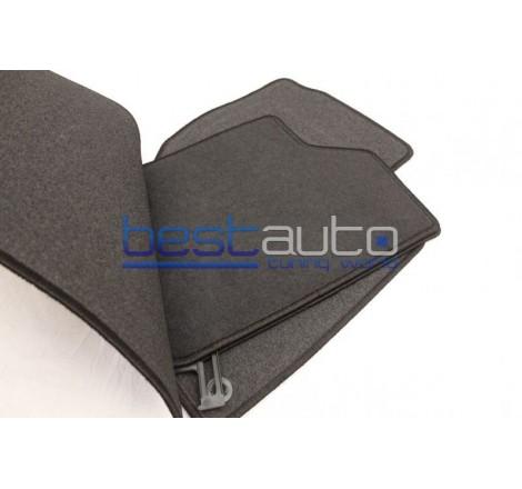 Мокетни стелки Petex за Citroen C4 (2010+) Lux