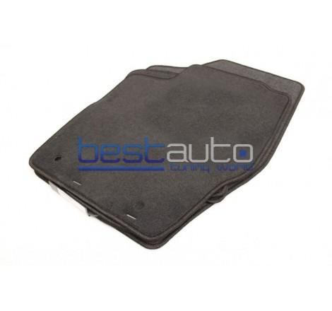 Мокетни стелки Petex за Citroen C4 (2004-2010) Lux