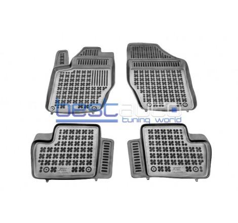 Автомобилни Гумени Стелки Rezaw Plast тип леген за Citroen DS4 (2011+)