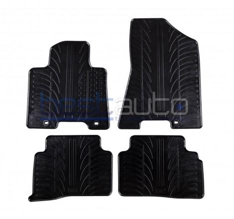 Автомобилни гумени стелки за Hyundai Tucson (2015+)