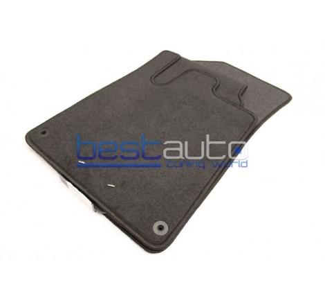 Мокетни стелки Petex за Citroen C5 (2001-2008) Lux