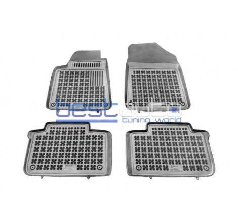 Автомобилни Гумени Стелки Rezaw Plast тип леген за Citroen C6 (2005+)