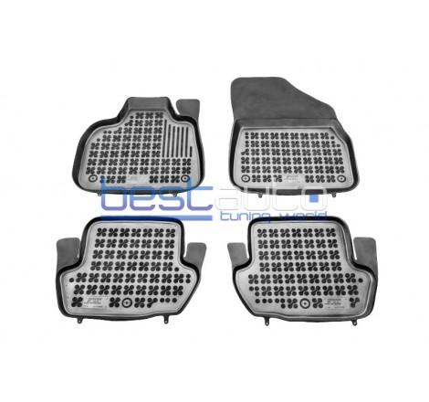 Автомобилни Гумени Стелки Rezaw Plast тип леген за Citroen DS5 (2012+)