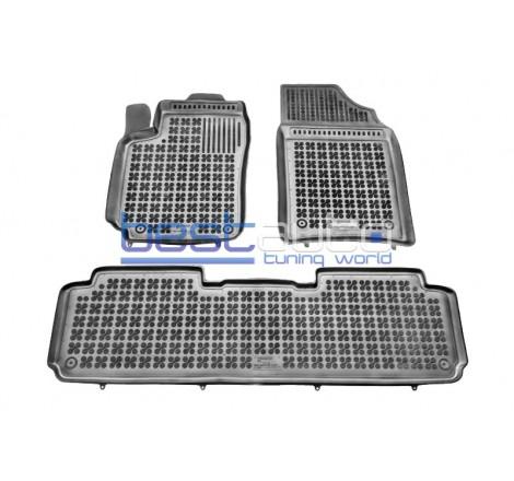 Автомобилни Гумени Стелки Rezaw Plast тип леген за Citroen Xsara Picasso (1999-2010)