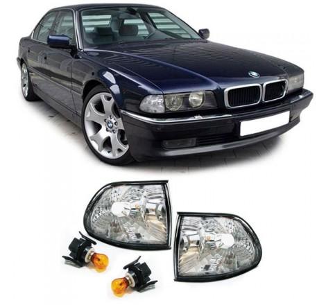 Тунинг мигачи за BMW 7 Series Е38 (1998-2002) [K0131]