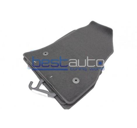 Мокетни стелки Petex за Fiat 500L (2012+) Lux
